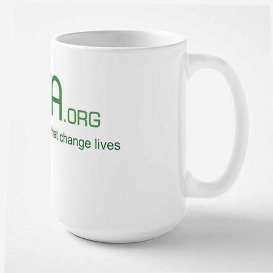 Kiva LTCL Large Mug