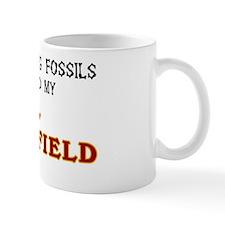 Royal Enfield fossil Mug