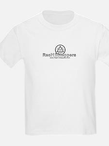 12-Stepper Kids T-Shirt