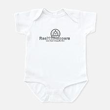 12-Stepper Infant Creeper