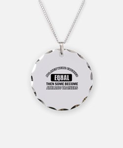 Cool Athletic Trainers designs Necklace