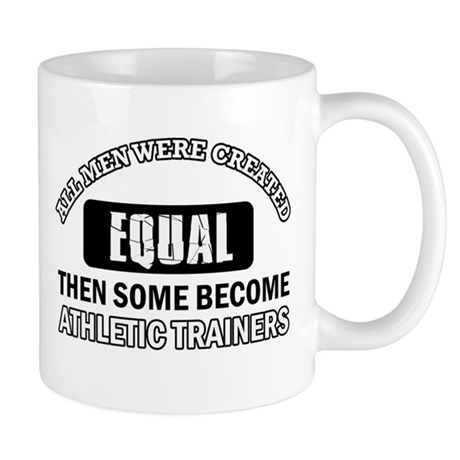 Cool Athletic Trainers Designs Mug By Premiumteez