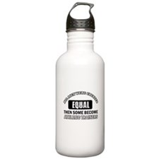 Cool Athletic Trainers designs Water Bottle