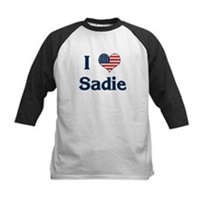 I Love Sadie Tee