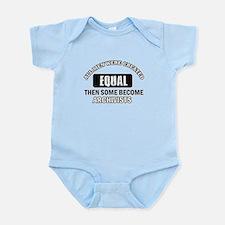 Cool Archivists designs Infant Bodysuit