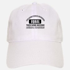 Cool Animal Trainers designs Baseball Baseball Cap