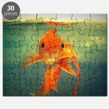 golden life Puzzle