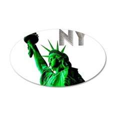 Statue of Liberty 6 Wall Decal