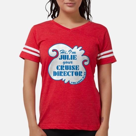 Unique Directors Womens Football Shirt