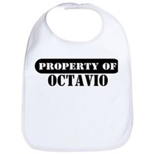 Property of Octavio Bib