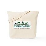 Dean Farm Trust supporter Tote Bag