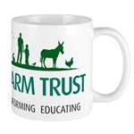 Dean Farm Trust supporter Mug