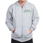Dean Farm Trust supporter Zip Hoodie