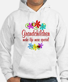 Special Grandchildren Jumper Hoody