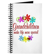 Special Grandchildren Journal