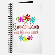 Special Grandchildren Journal