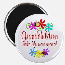 "Special Grandchildren 2.25"" Magnet (10 pack)"
