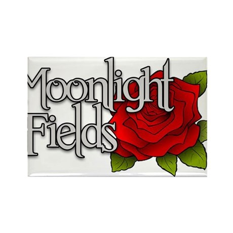 Moonlight Fields Magnets