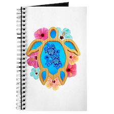 Hawaiian Blue Honu Journal