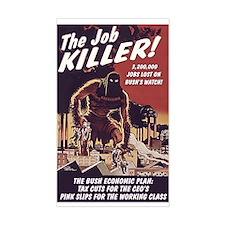 The Job KILLER Decal
