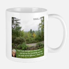 Robert Frost And Quote Mugs