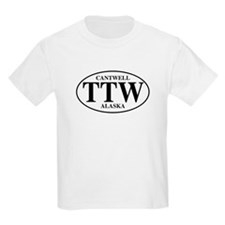 Cantwell Kids T-Shirt