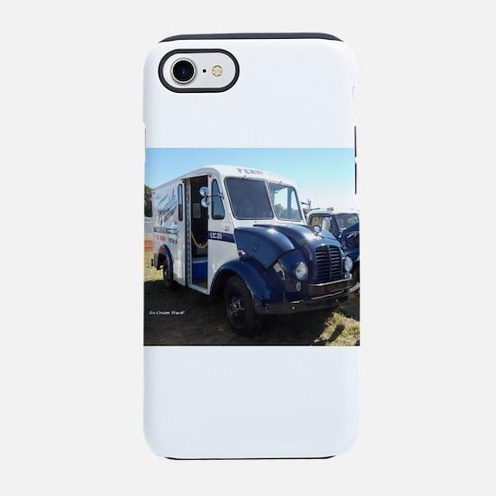 Ice Cream Truck iPhone 7 Tough Case