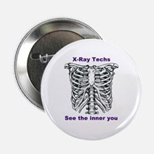 X-Ray Inner You Button