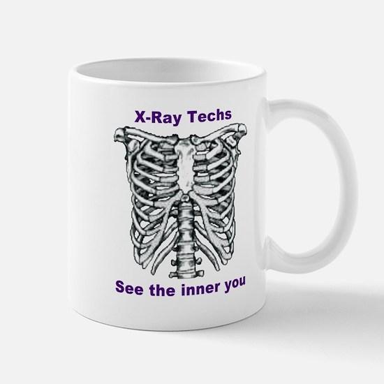 X-Ray Inner You Mug