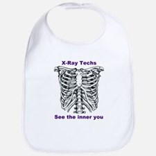 X-Ray Inner You Bib