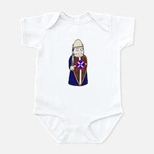Berserker Chesspiece Infant Bodysuit