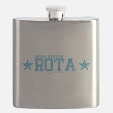 NS Rota Spain Flask