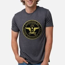 Cute Government Mens Tri-blend T-Shirt