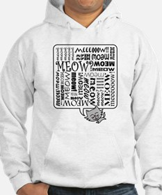 The Cats Meow! Jumper Hoody