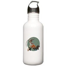 Tomb Raider Edition Water Bottle