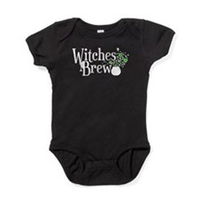 'Witches' Brew' Baby Bodysuit