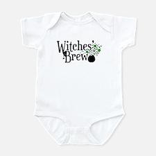 'Witches' Brew' Infant Bodysuit