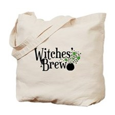 'Witches' Brew' Tote Bag