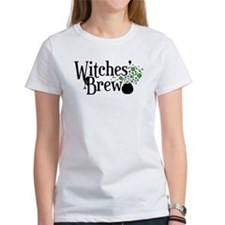 'Witches' Brew' Tee