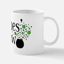 'Witches' Brew' Mug