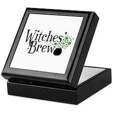 'Witches' Brew' Keepsake Box