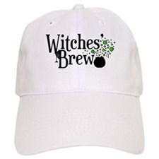 'Witches' Brew' Baseball Cap
