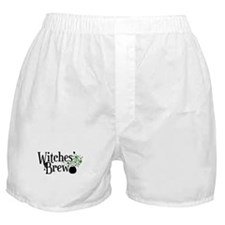 'Witches' Brew' Boxer Shorts