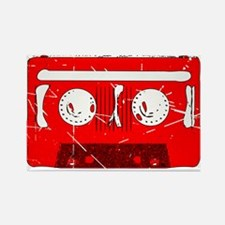 Cassette Tape Retro Magnets