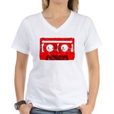 Cassette Tape Retro T-Shirt