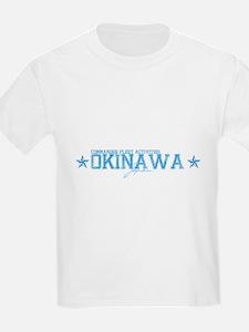 CFA Okinawa Japan T-Shirt