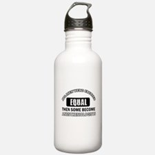 Cool Anesthesiologists designs Water Bottle