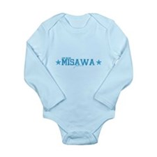 AB Misawa Japan Body Suit