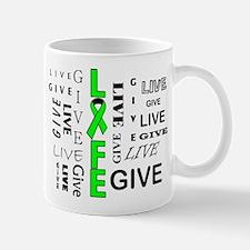 Live Give Mugs