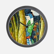 Boda Wall Clock